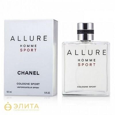 Chanel Allure Home Sport Cologne - 100 ml
