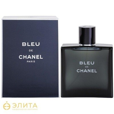 Chanel Bleu de Chanel - 100 ml