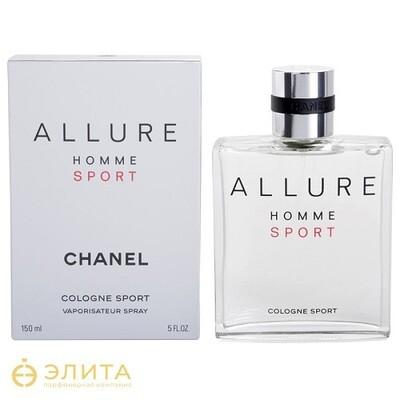 Chanel Allure Home Sport Cologne Sport - 150 ml