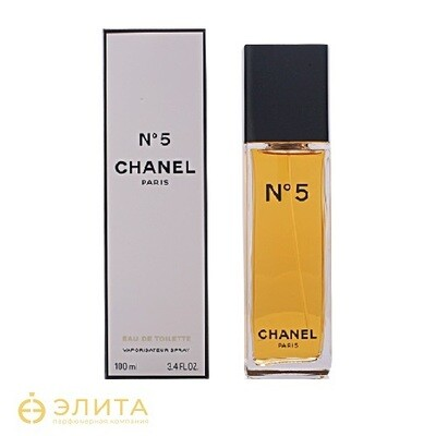 Chanel Chanel №5 - 100 ml