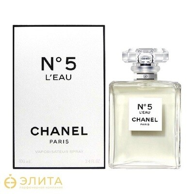 Chanel №5 L'Eau - 100 ml