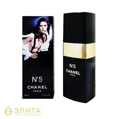Chanel №5 Eau de Toilette New - 100 ml