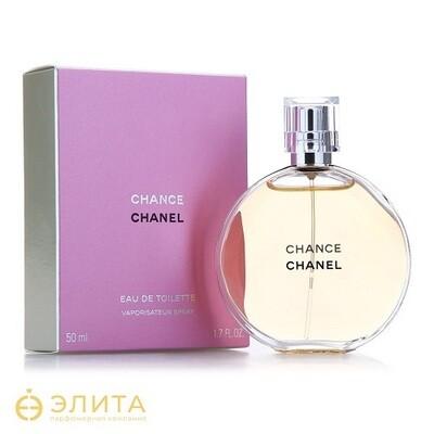 Chanel Chance Eau de Toilette - 100 ml