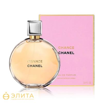 Chanel Chance Eau de Parfum - 100 ml