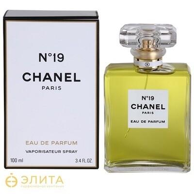 Chanel №19 - 100 ml