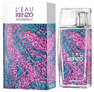 Kenzo L`Eau Aquadisiac