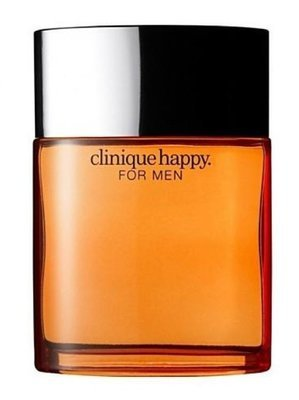 CLINIQUE HAPPY FOR MEN 100 мл
