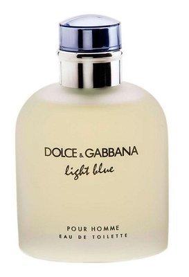 DOLCE & GABBANA LIGHT BLUE 125 мл