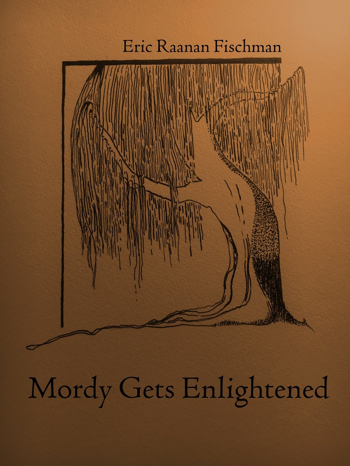 Mordy Gets Enlightened (to ship)