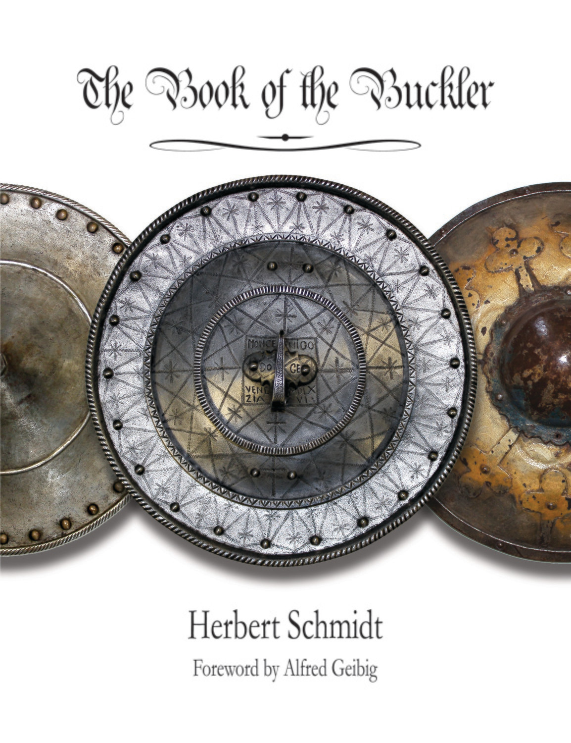 The Book of the Buckler