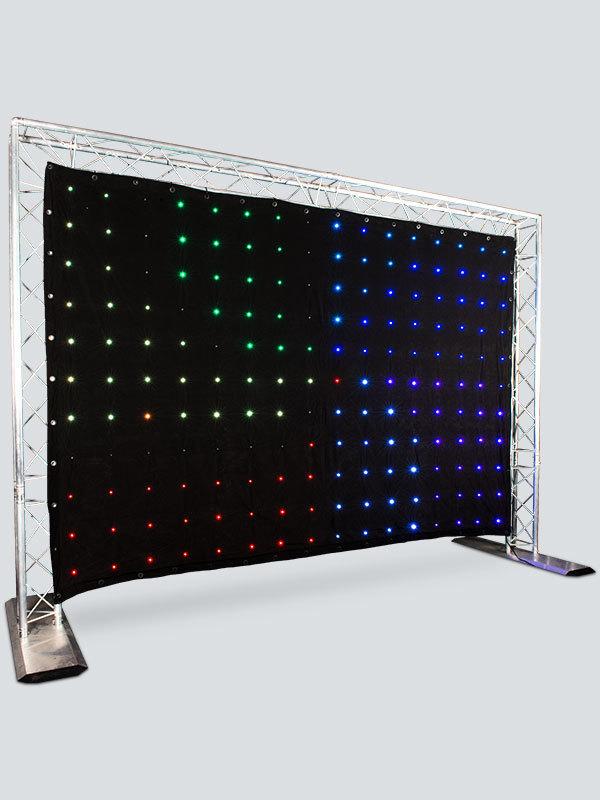 CHAUVET-DJ Motion Drape LED