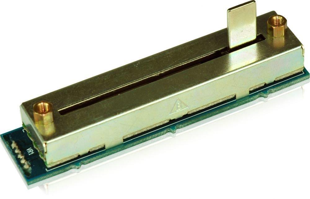 Behringer CFM1 сменный кроссфейдер для ранних версий DJX 400 и DX 626