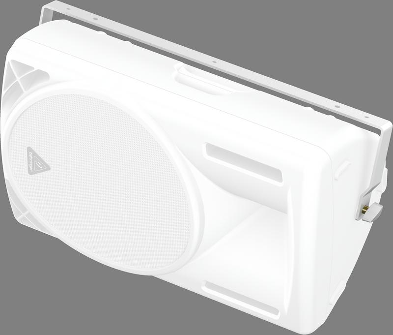 Behringer WB215-WH кронштейн для крепления на стену АС серии B215 белый