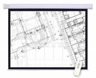Экран Motoscreen CS-PSM-180X180 100