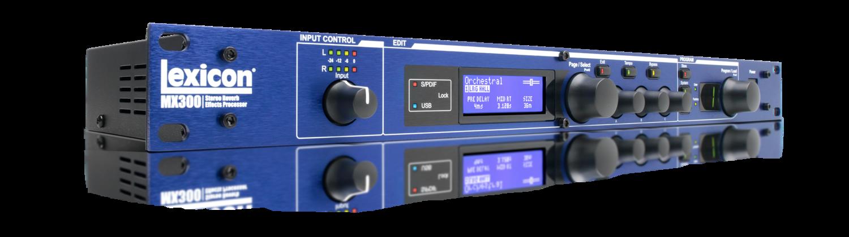 LEXICON MX300 Процессор эффектов