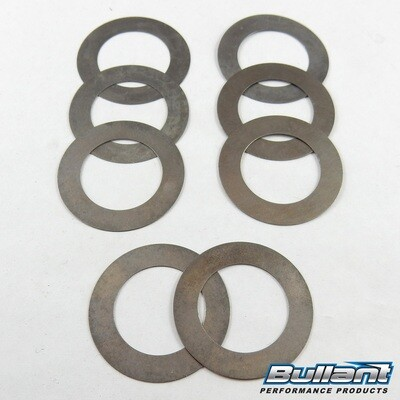Sprintcar King Pin Thrust Bearing Shim Kit - 8 Pack