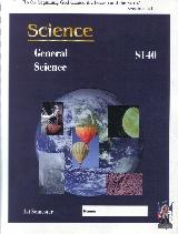 S105 Science Grade 1 - God's Wonderful Creations