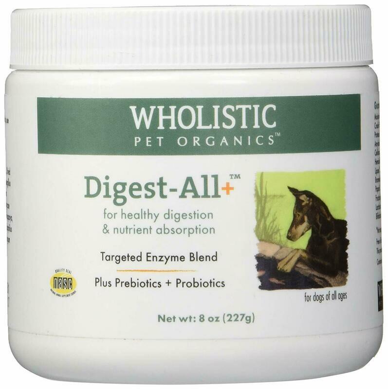 Digest-All Plus