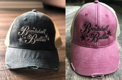 Bombshell Trucker Hat