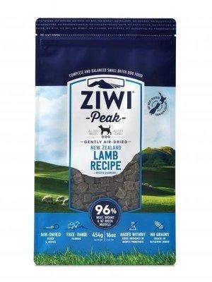 Ziwi Peak Air-Dried Lamb