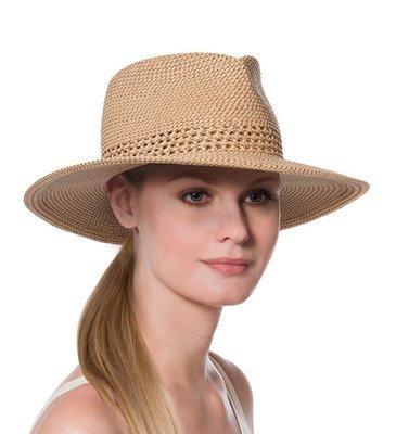 Eric Javits Squishee Bayou Hat