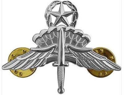bdg/ Master HALO Wings - Mirror Finish (Regulation size)