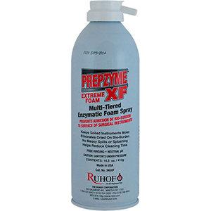 Ruhof Prepzyme® Extreme Foam - 410g x 6