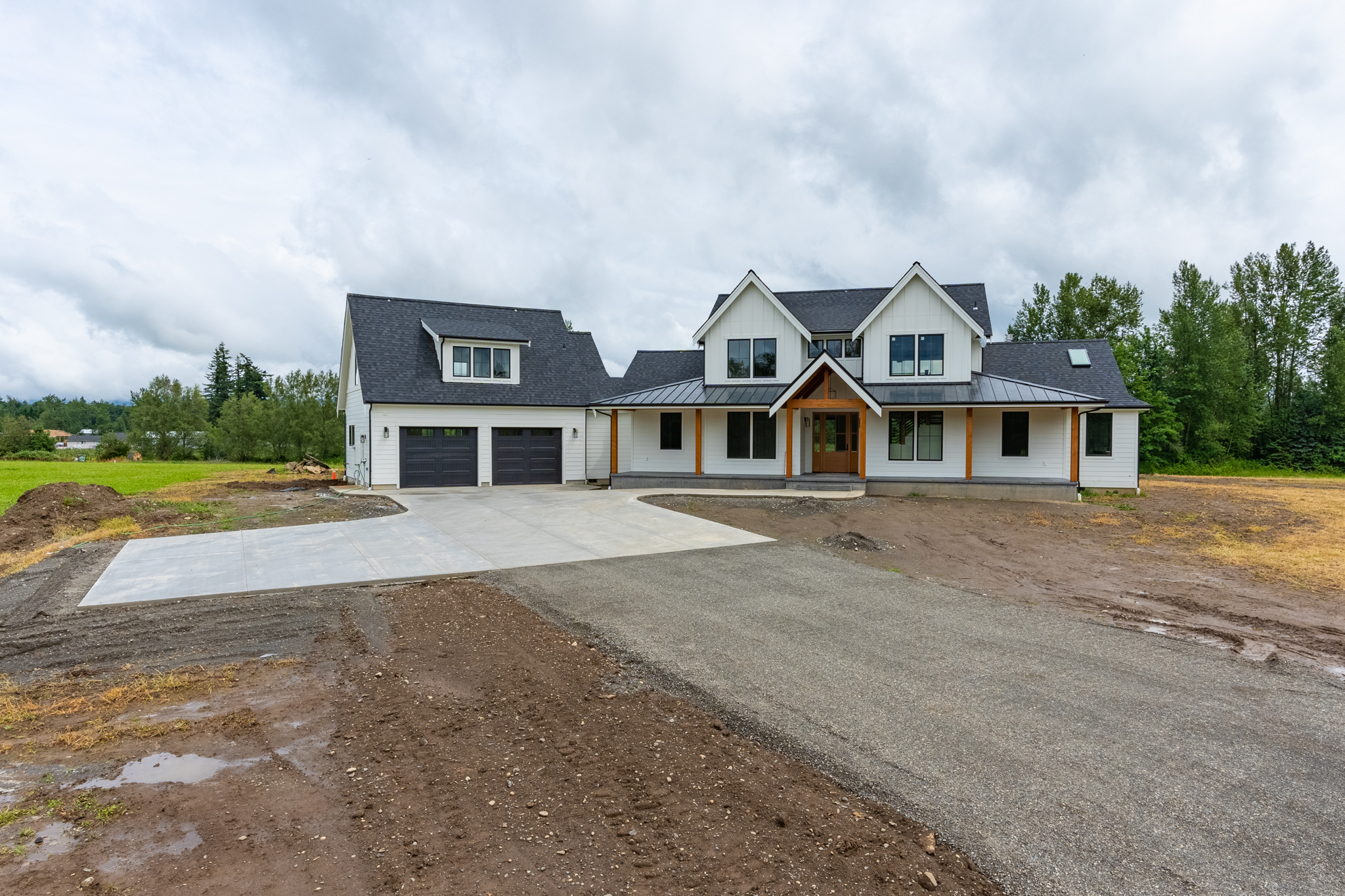 Farmhouse 902