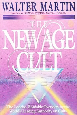 USED BOOK - The New Age Cult​: The Concise, Readable Overview by the World's Leading Authority on Cults