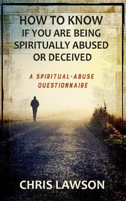 BOOKLET (3/Pack) - How to Know if You Are Being Spiritually Abused or Deceived—A Spiritual Abuse Questionnaire