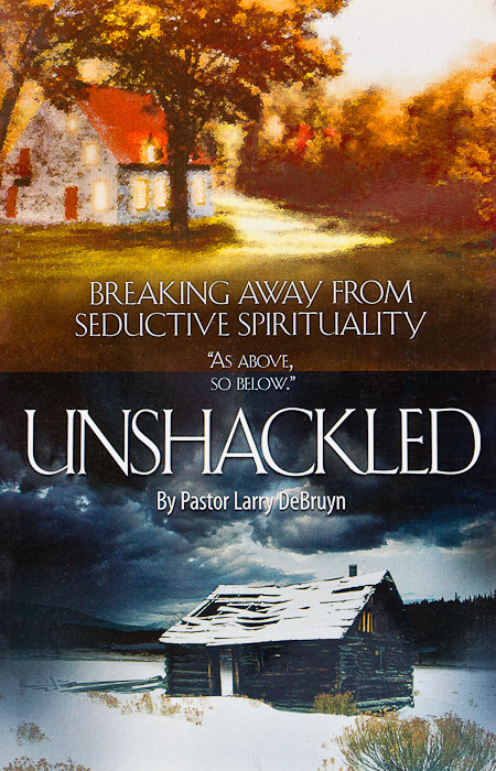"(PDF) Unshackled: Breaking Away From Seductive Spirituality [of] ""As Above, So Below"""