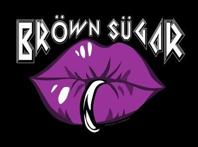 Brown Sugar : Purple