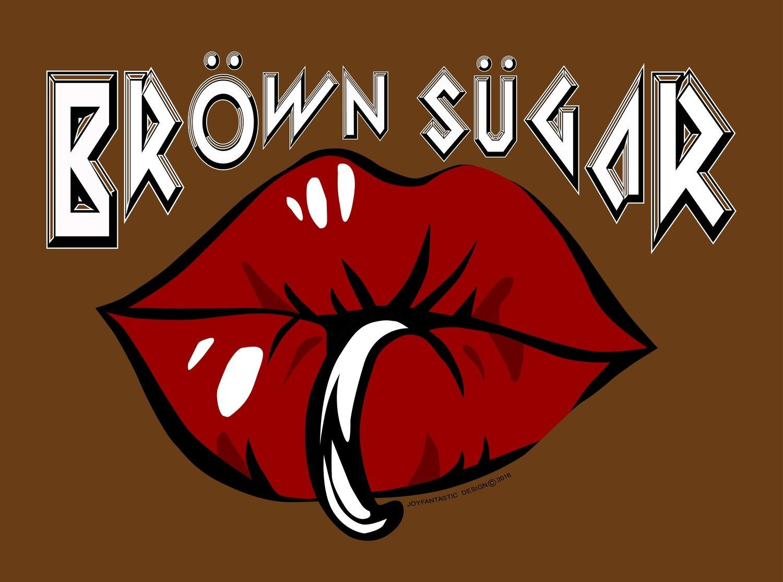 Brown Sugar : Red