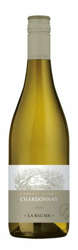 Domaine De La Baume La Grande Olivette Chardonnay