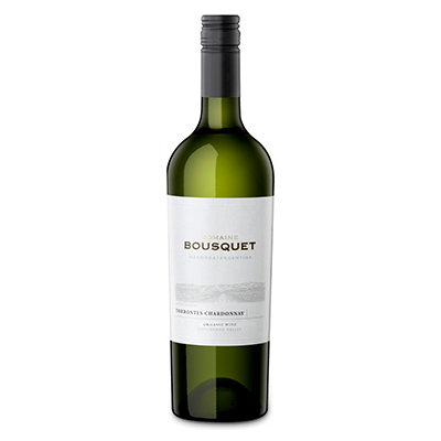 Domaine Bousquet Torrontes Chardonnay 2017
