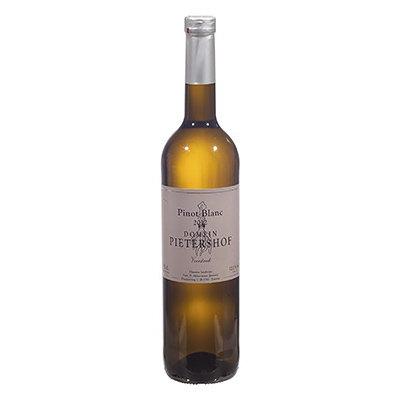 Pietershof Pinot Blanc