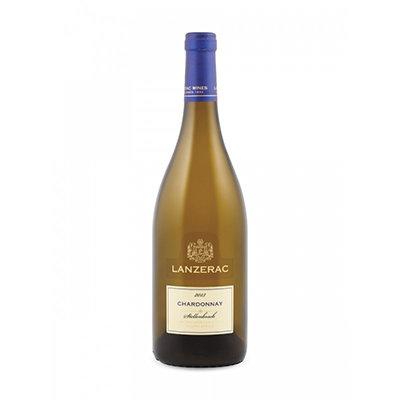 "Stellenbosch Lanzerac Chardonnay  ""2015"""