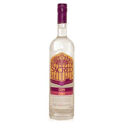 Sacred Gin Orris