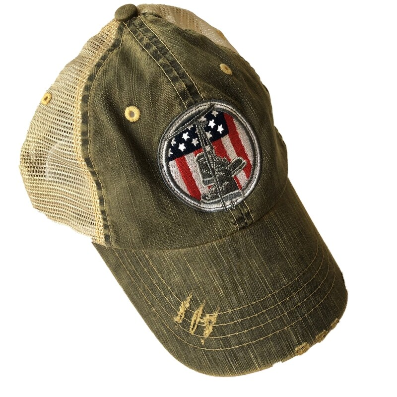 The Heroes Journey Hat