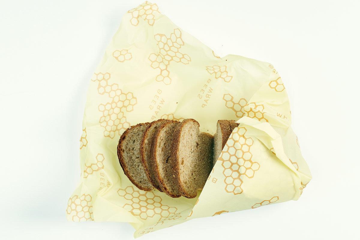 Bread Wrap 00131