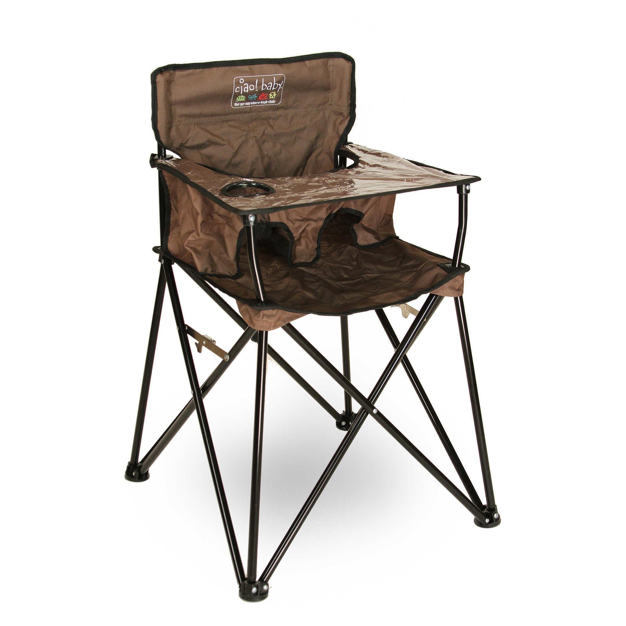 CIAO! Portable Highchair