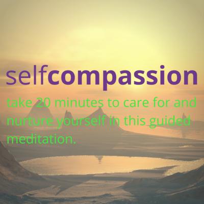 Self Compassion Meditation