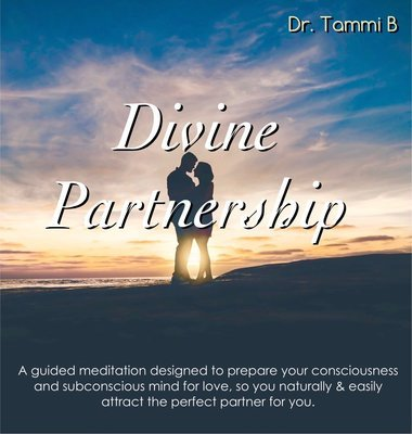 Divine Partnership Meditation