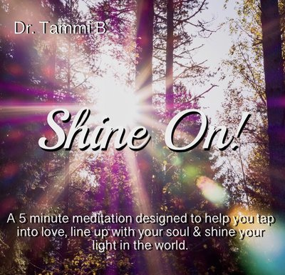 Shine On Meditation