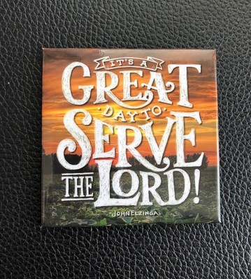 It's A Great Day to Serve the Lord 3