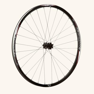 Sun-Ringlé Charger Expert AL Wheelset