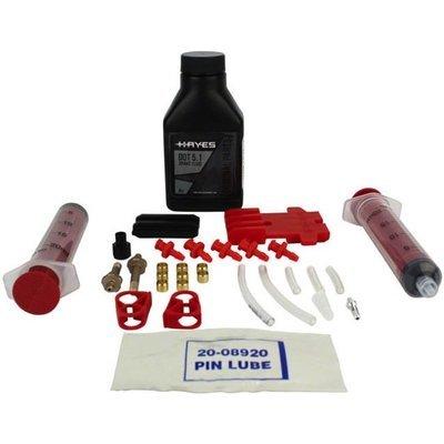 Hayes PRO Bleed Kits
