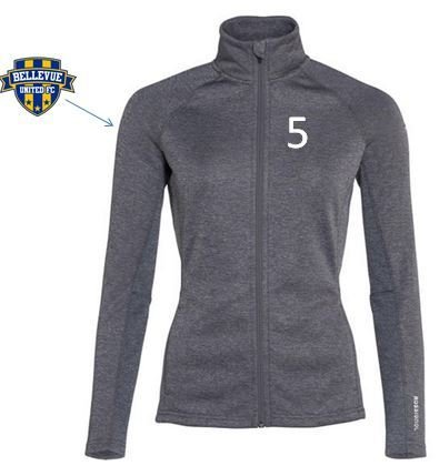 Presidents Cup Limited Edition Rossignol Classique Clim Jacket