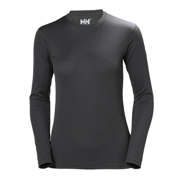 W HH Tech Crew Long Sleeve Custom BUFC Shirt