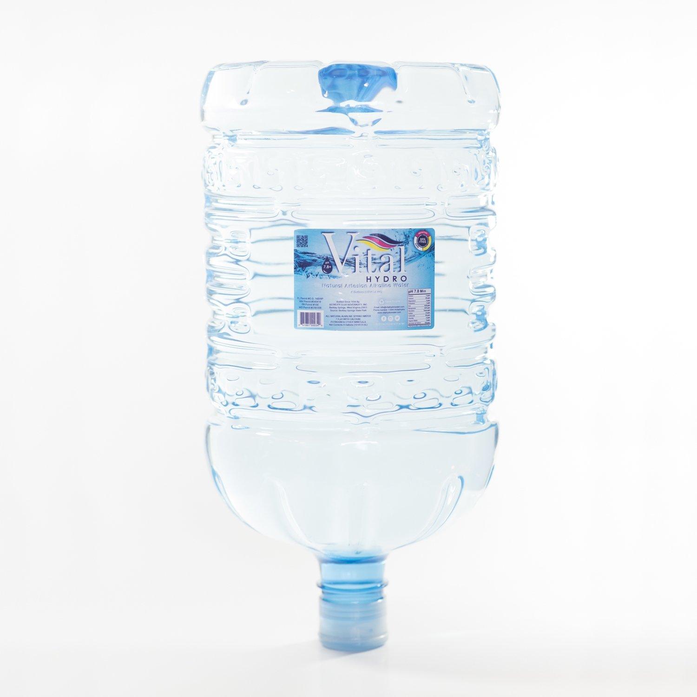 4 Gallon Bottle (1 ct.)